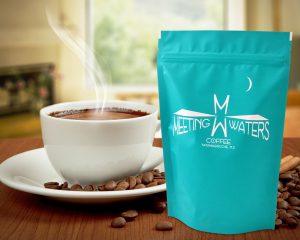 Bolsas para café en impresión digital