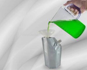bolsas para líquidos