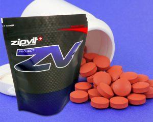 Envasado farmacéutico