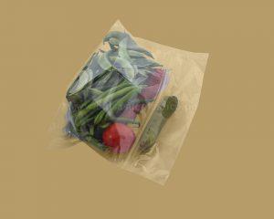 Envasado de alimentos frescos