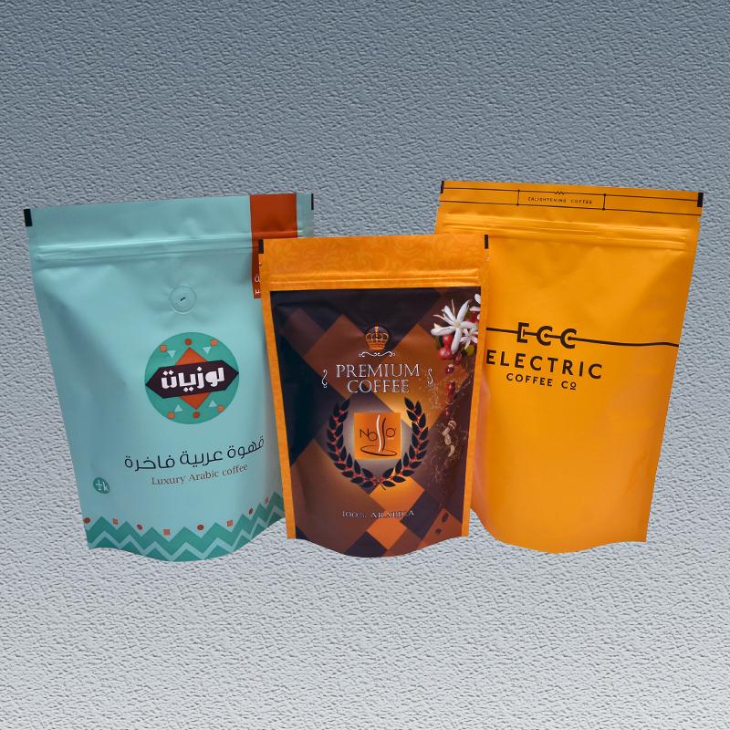 Bolsas para Cafe