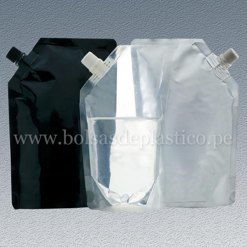 Bolsas Para Liquidos