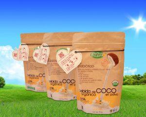 Bolsas compostable