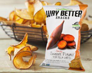 Paquetes de chips